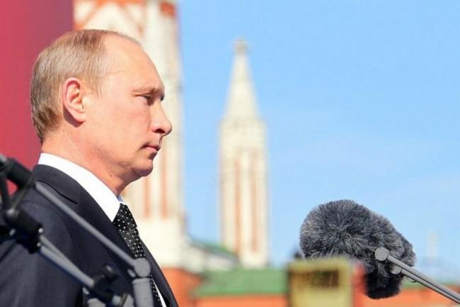 Ходовете на Путин – харесван и мразен, предопределиха преломния характер на годината