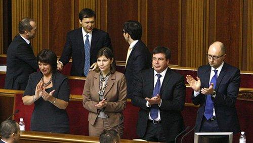 Украйна призна, че е в банкрут