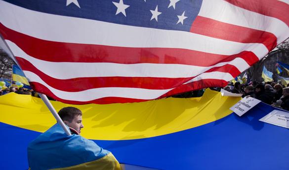 Американските конгресмени открито заявиха, че ще сътрудничат с Украйна срещу Русия