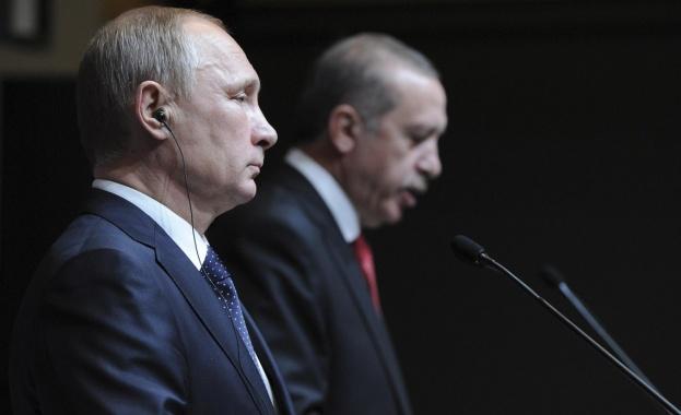 Владимир Евсеев: България трябва да се подготви за много по-скъп газ