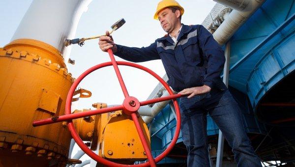 """""""Укртрансгаз"""": Вносът на руски газ в Украйна драстично намаля"""