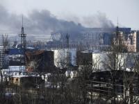 Украинската армия обстрелва жилищните квартали на Донецк и Горловка