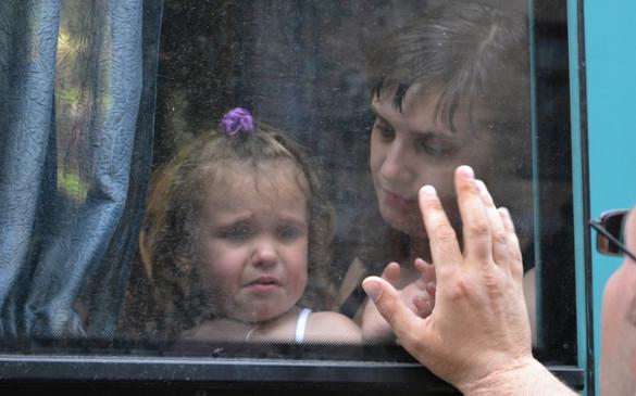 Децата на Донбас