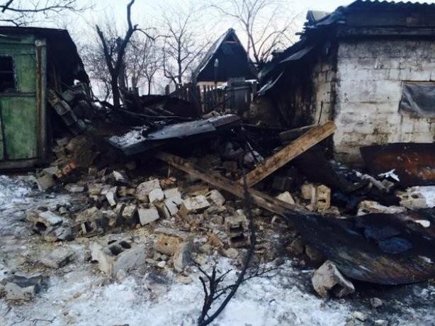Украинската армия отново обстрелва околностите на Донецк