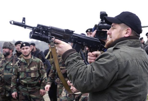 Въвеждат нова антитерористична тактика в Чечня