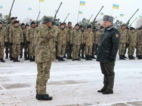 Киев призна отсъствието на руска армия в Украйна