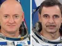Руснак и американец ще се подготвят на МКС за полет до Марс