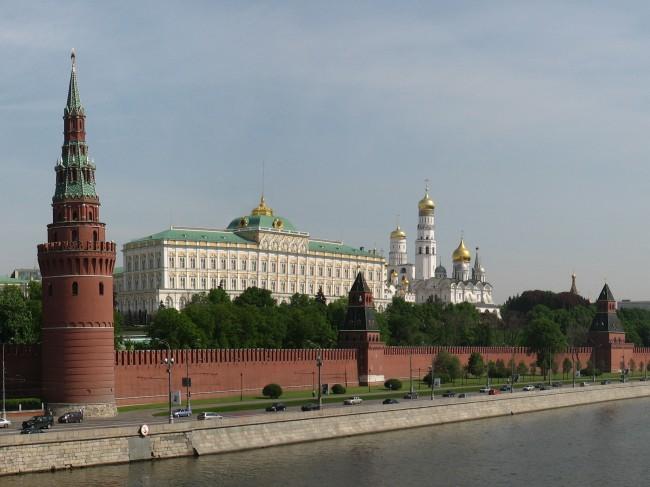 Кремъл: Русия осъжда всички форми на тероризъм