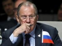 Лавров: Визитата на Кери в Сочи показа провал на изолацията на Русия