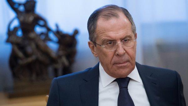 Лавров: Киев нарушава минските споразумения