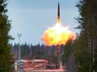 Украйна е продала документацията за балистична ракета в чужбина
