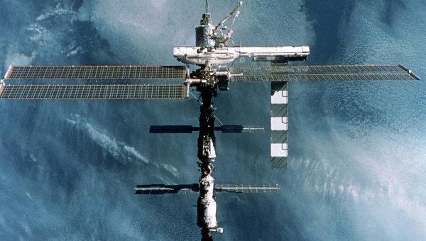 Засякоха изтичане на вредни вещества на американския сегмент на МКС
