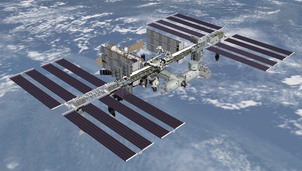 Ембаргото оставя US космонавти без храна