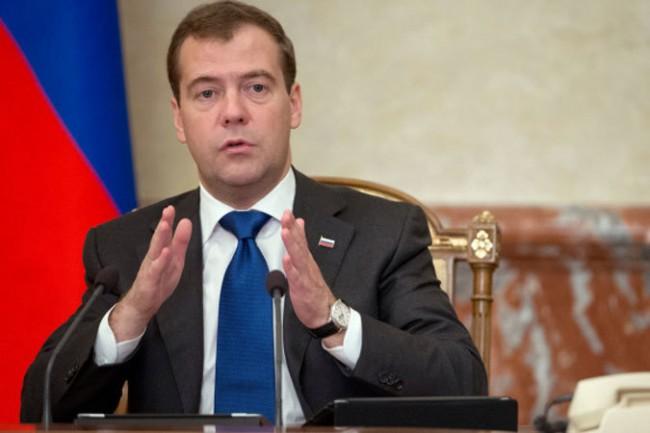 Медведев: Денят на славянската писменост показва здравите връзки между славянските народи
