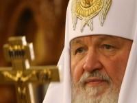 Патриарх Кирил: Тероризмът и насилието са недопустими