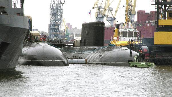 """Подводницата """"Ростов на Дон"""" преминава към дълбоководни изпитания"""