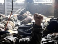 Почти 600 украински военни са загинали до Донецк