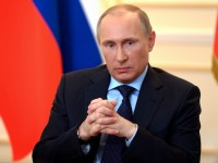 Путин: няма други начини за урегулиране на конфликта в Украйна, освен мирните преговори