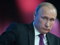 Путин: Руският народ пое основната тежест в борбата с нацизма