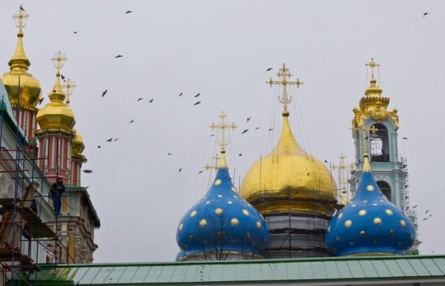 РПЦ призова Съвета на Европа да приеме резолюция срещу дискриминацията на християни