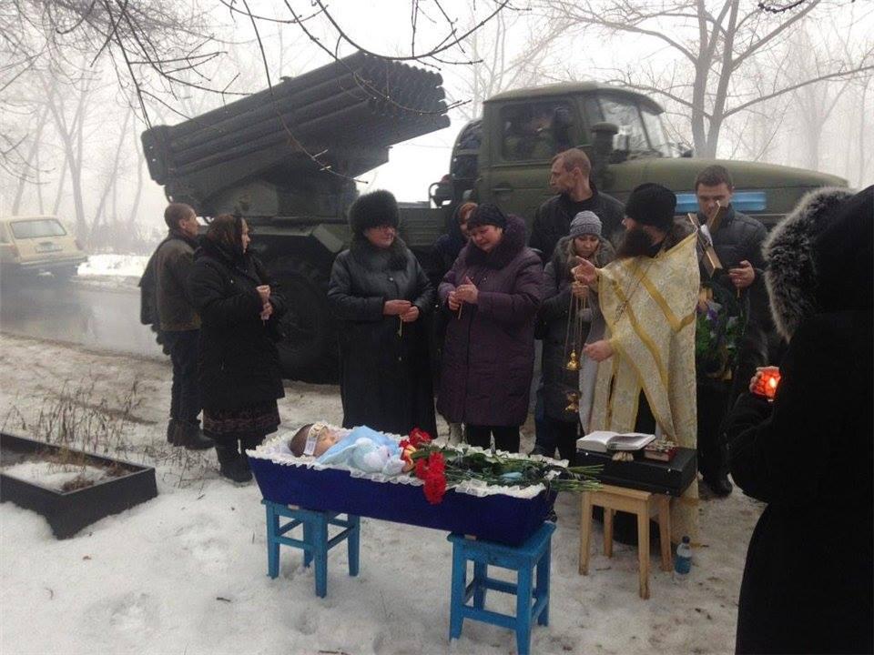 Спасете децата на Донбас10