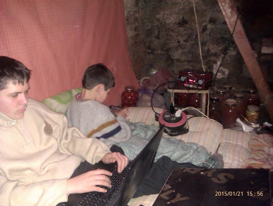 Спасете децата на Донбас5