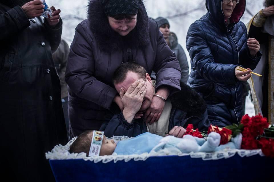 Спасете децата на Донбас9