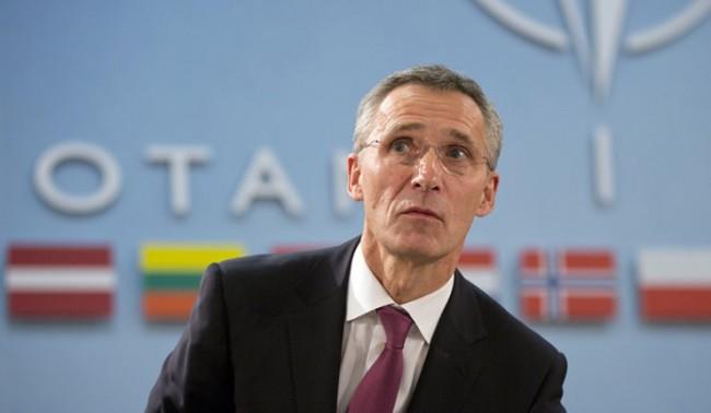 Столтенберг: Русия е съюзник в борбата с тероризма