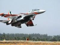 Руският Су-30 срещу френския Rafale