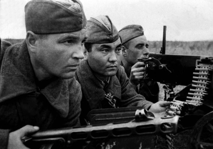 Червена армия