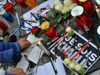 Австрийски медии: Европа затваря очи за терористичния акт в Харков