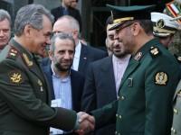 САЩ проучват визитата на Шойгу в Техеран