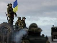 12 военни от Националната гвардия на Украйна загинаха при катастрофа