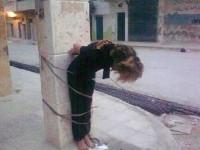 Ислямски фанатици изнасилват жени християнки. Зловещи подробности (видео 18+)