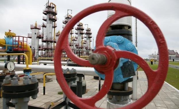 """След """"Газпром"""" и Европа не откликна на молбите на Украйна"""