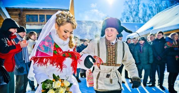 Тези удивителни руски традиции