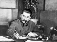 Рейтингът на Сталин достигна рекордно ниво