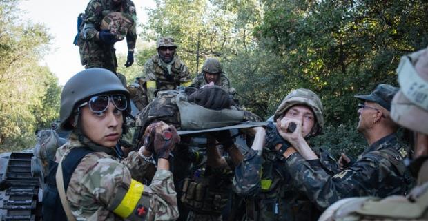 Западът тайно финансира сенчести кръгове в Киев