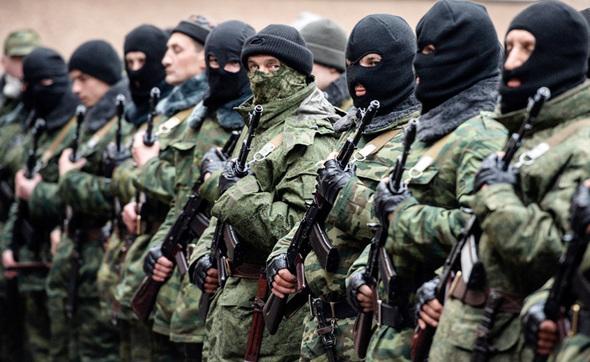 ДНР обвини Киев в използване на мирно население за щит