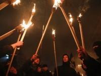 Земан сравни марша на бандеровците с марша на нацистите при Хитлер