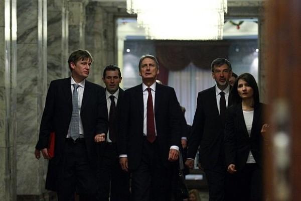 Би Би Си: Западни лидери се отбиват в България. Ще намерят ли това, което търсят?