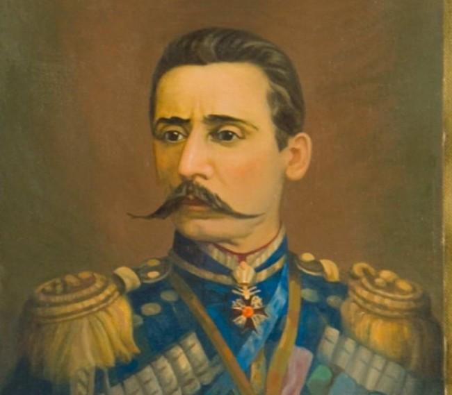 Откриват паметник на генерал Черевин в Смолян