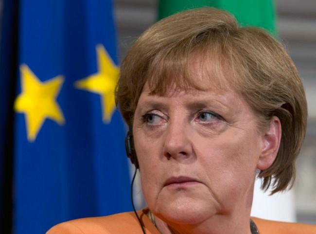 Как ЕС се натресе