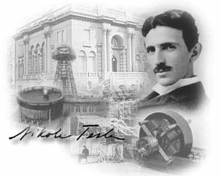 По произход Никола  Тесла е етнически сърбин.