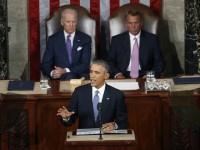 В годишната си реч, американският президент нападна Русия