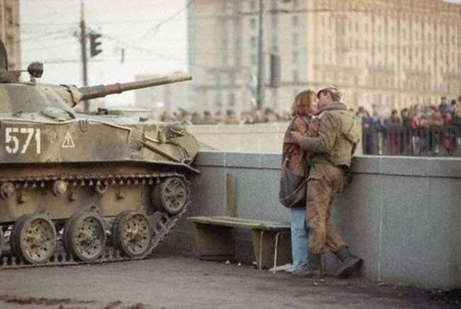 Снимки, изпълнени с любов и доброта