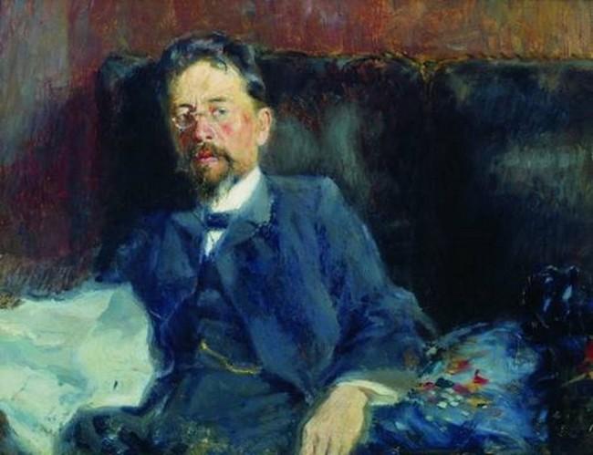 155-години от рождението на  Антон Павлович Чехов