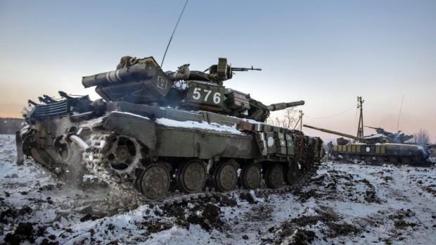 Руската преса: Възможна ли е война между Русия и Украйна?