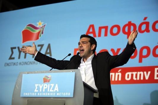 Ципрас е против нови санкции срещу Русия