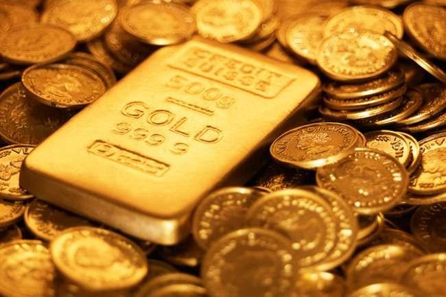 Златото «бяга от кораба»(?)